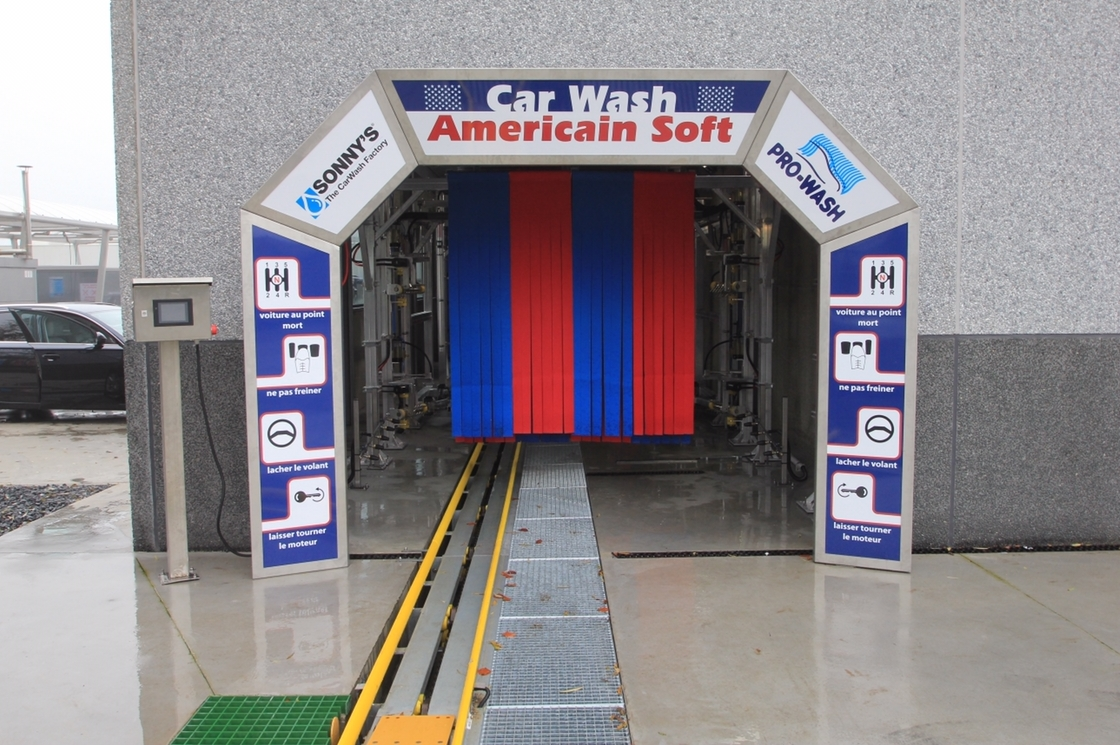 american carwash braine alleud waterloo wauthier ch teau brabant wallon. Black Bedroom Furniture Sets. Home Design Ideas